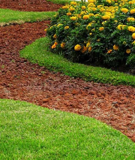 Land Master Contracting Ltd. Landscape Architecture