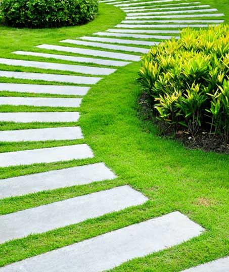 Land Master Contracting Ltd. Landscape Construction